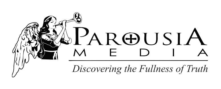 Parousia Logo