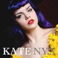 Kate Nyx - Speakeasy Sunday