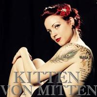 Kitten Von Mitten - Speakeasy Sunday