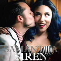 Samantha Siren - Speakeasy Sunday