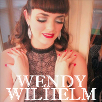 Wendy Wilhelm - Speakeasy Sunday