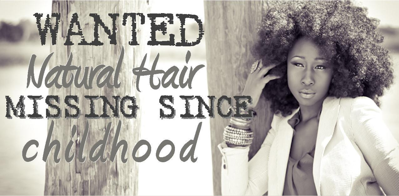 Sister's Natural Hair Health Beauty and Fashion Show Explosion ...
