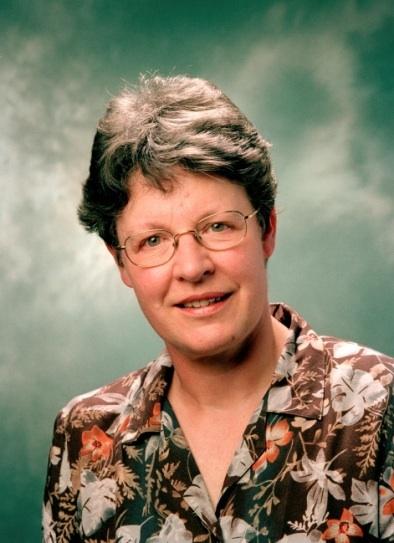Dame Professor Jocelyn Bell Burnell