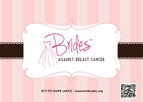 Brides Against Breast Cancer
