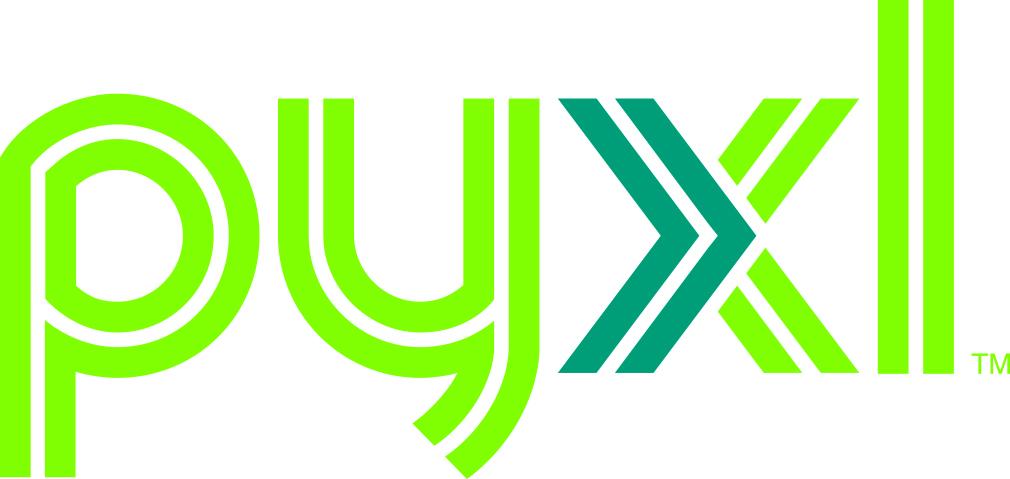 Pyxl - Gold Sponsor