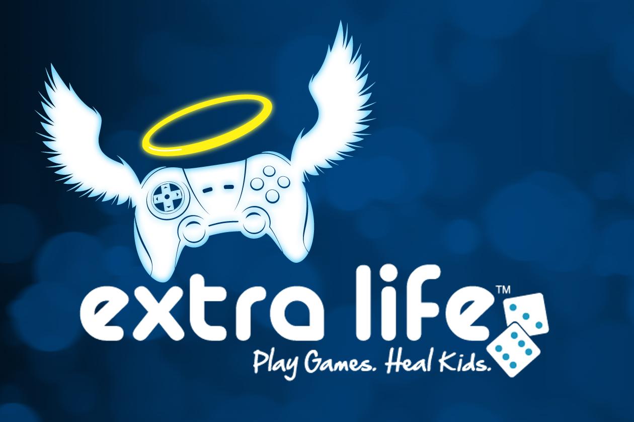 Extra Life 4 Kids
