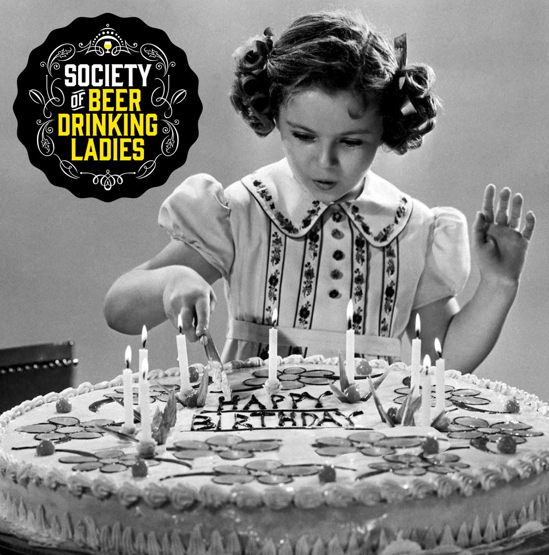 birthday bevy