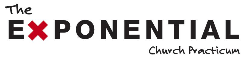 Exponential Practicum logo