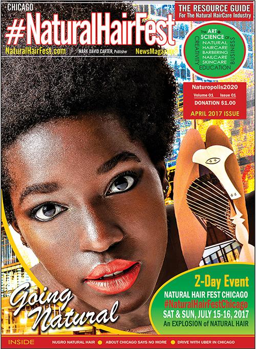 NATURAL HAIR FEST NEWS MAG COVER APRIL 2017
