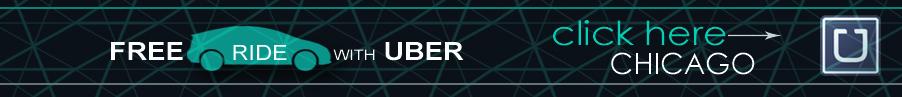 Uber FREE RIDE PROMO