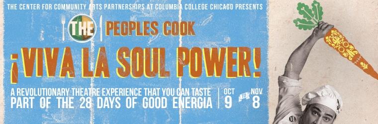 ¡Viva la Soul Power!