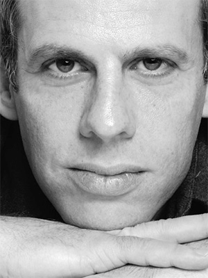 Joseph Pais, Actor (photo by Helene DeLillo)