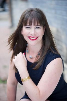 Melissa - Speaker Photo