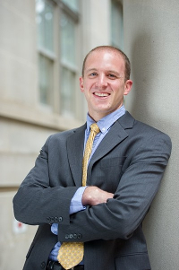 Brendan Saloner, PhD