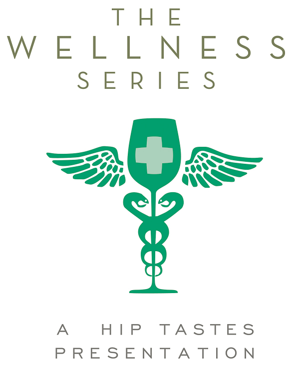 Hip Tastes Wellness Logo