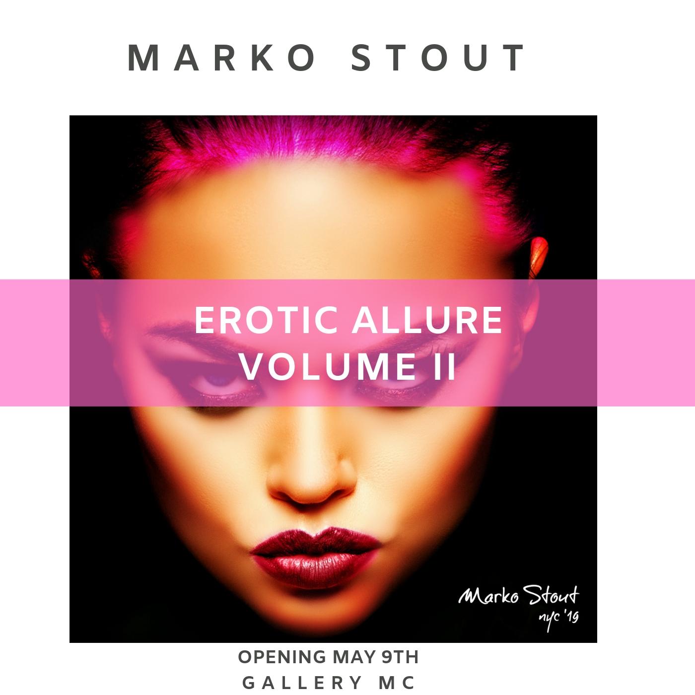 #markostout erotic allure