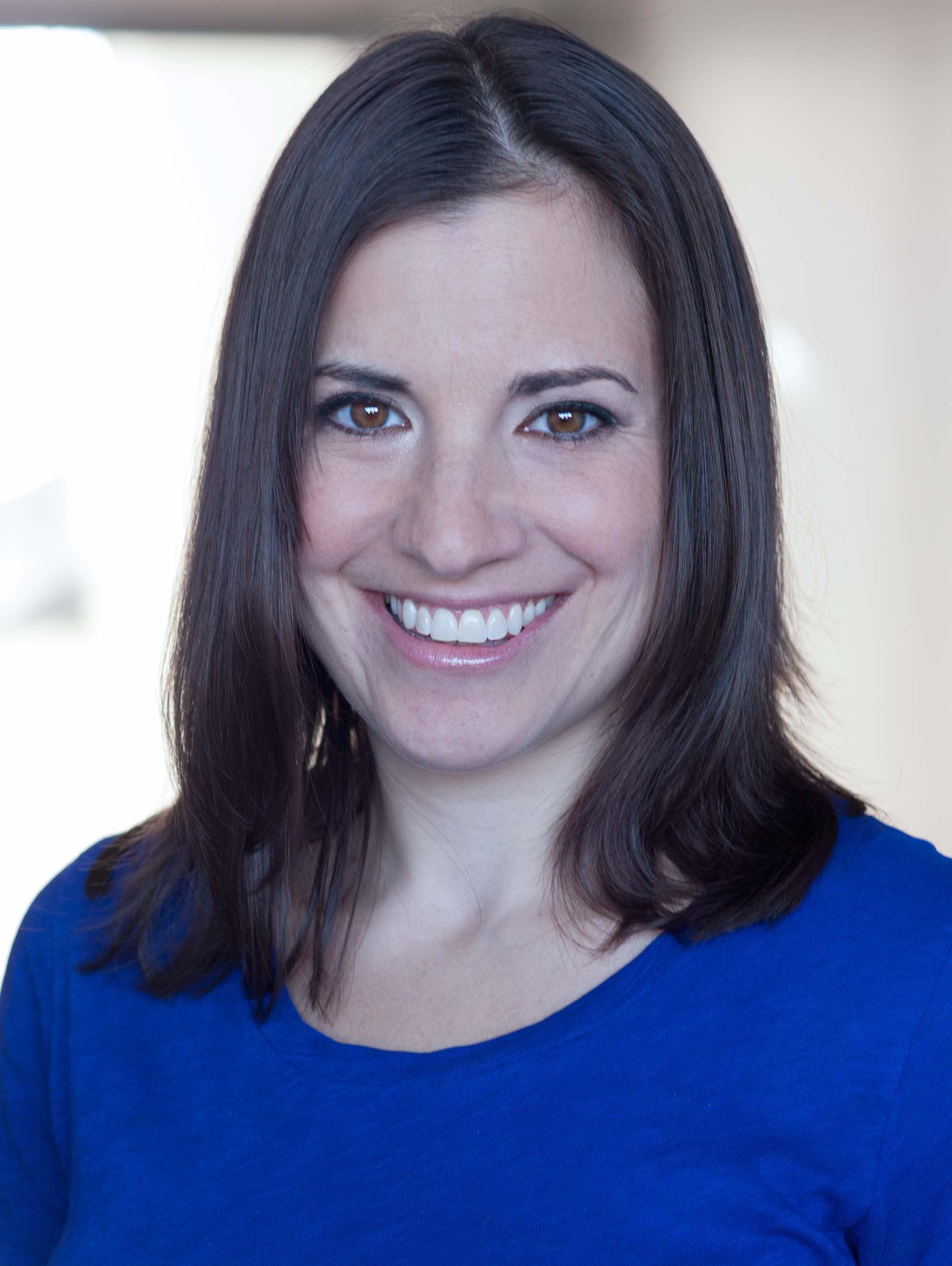Jennifer Salvucci