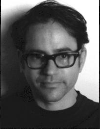 Eric Drysdale
