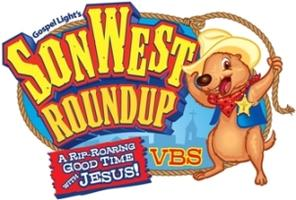 Son West Roundup VBS