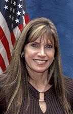 Mary Bono