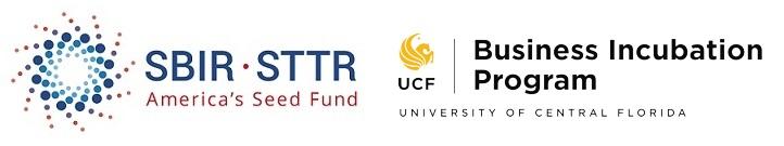 SBIR & UCFBIP Logo