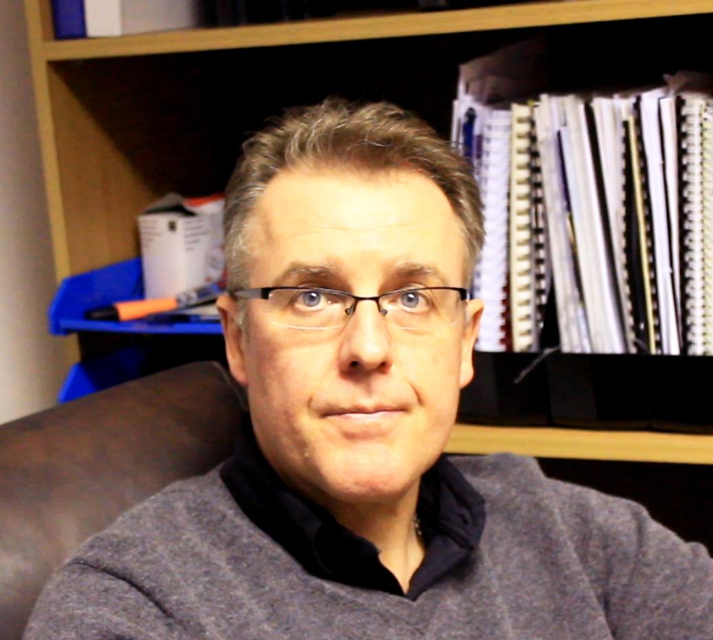 Duncan Green