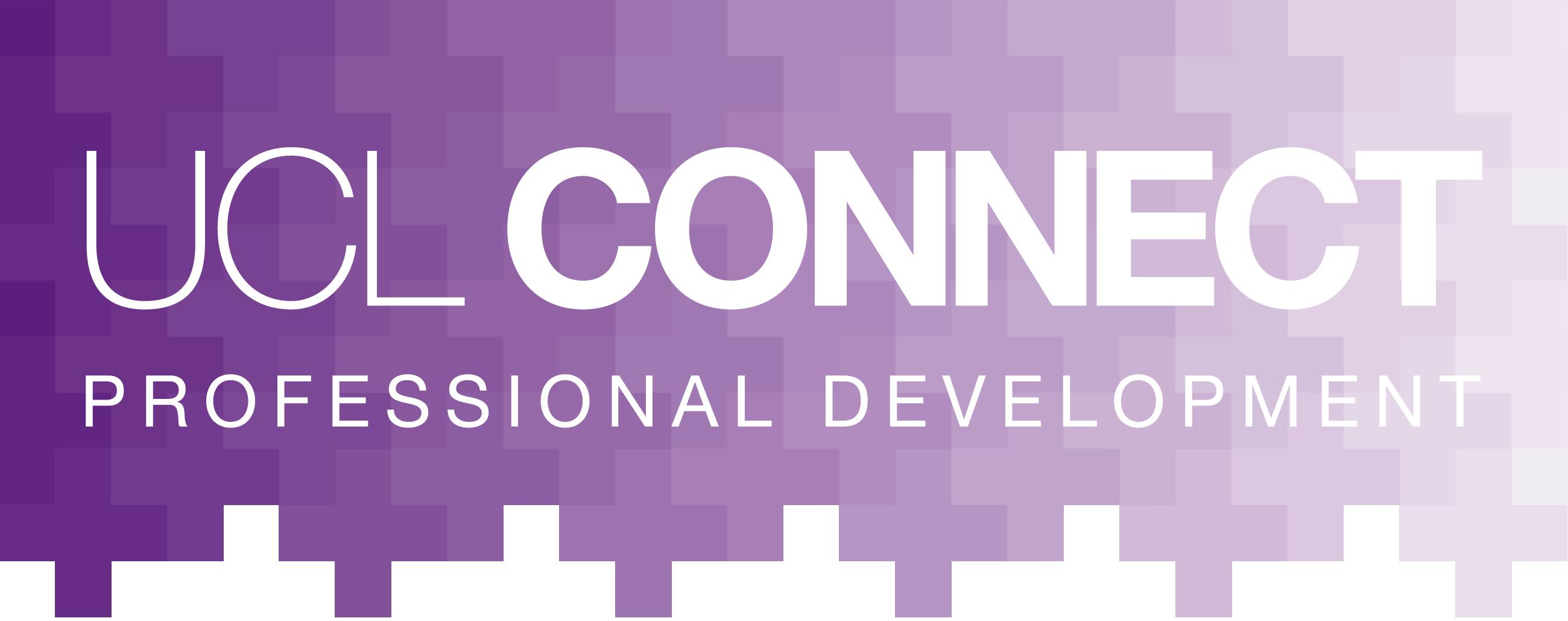 UCL Connect Logo Purple