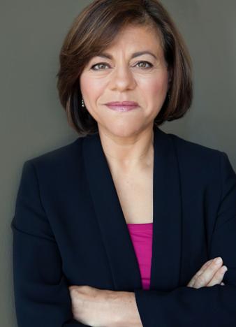 Gina Valle