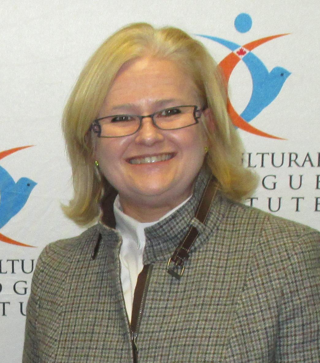 Rev Susan Climo