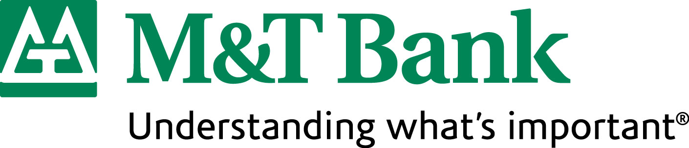 M & T Bank Logo