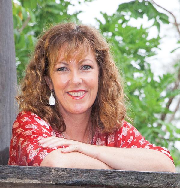 Jeanne Treloar