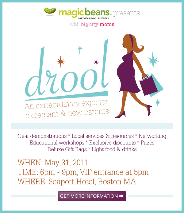 Drool Baby Expo Registration