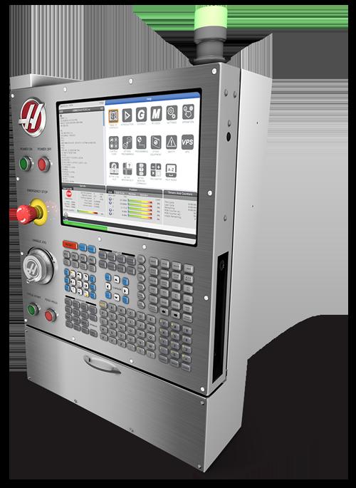 Haas NG2 Simulator