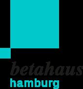 Logo des betahaus Hamburg