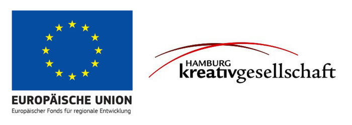EFRE HKG Logos