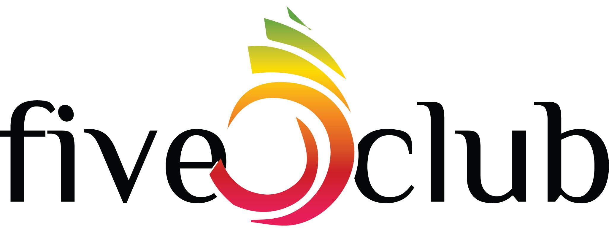 FiveOClub logo