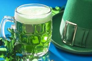 St. Patty's Themed Turnaround Trip!