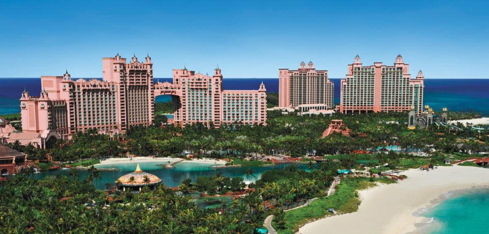 Casino Atlantis Bahamas