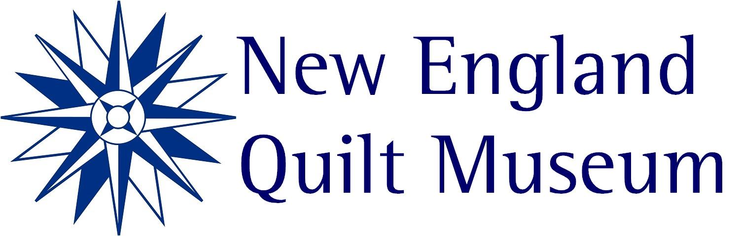 New England Quilt Museum logo