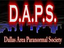 Dallas Area Paranormal Logo