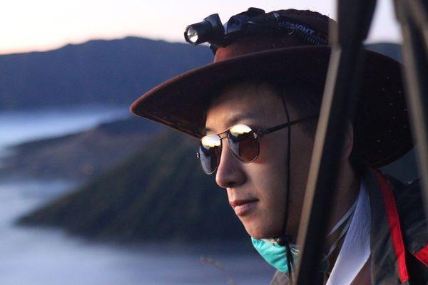 Ender Jiang
