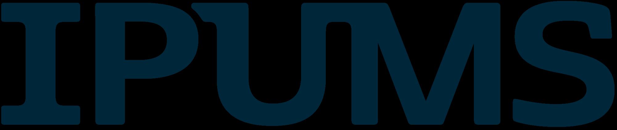 IPUMS Logo