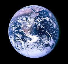 Blue Marble (NASA)