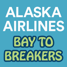 2017 Bay to Breakers Event Logo