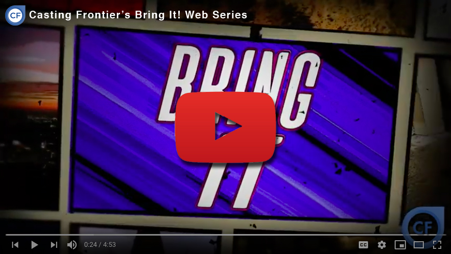 Bring It Web Series