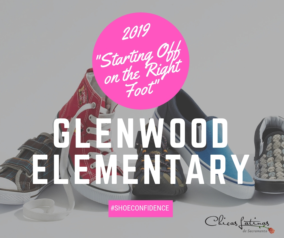 2019 Starting Off on the Right Foot: Glenwood