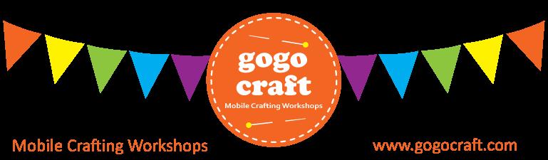 GoGo Craft logo