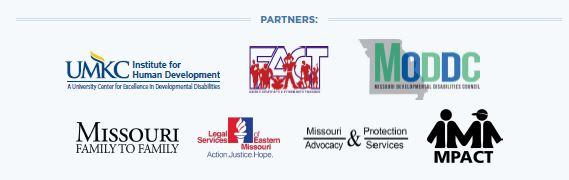 Missouri Educational Advocacy Network Banner