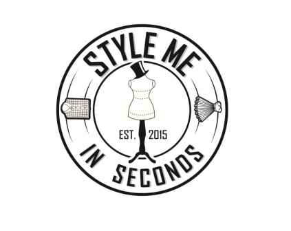 Style me in Seconds Logo