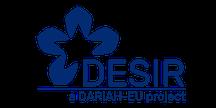 DARIAH DESIR logo